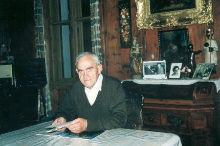Ing. Josef Oberhollenzer 1914-2000