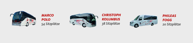 Ser Bus Busflotte De A02
